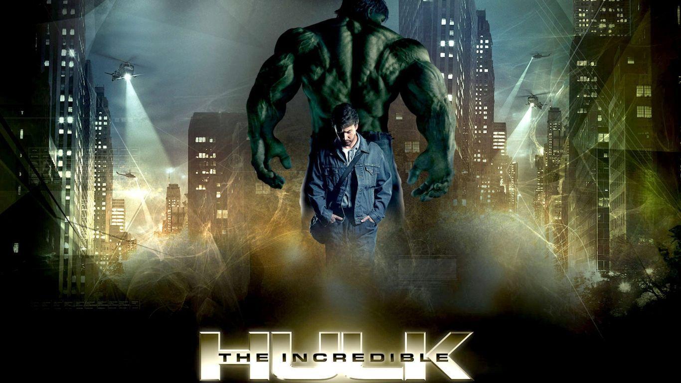 The ıncredible hulk wallpaper - Design Art Wallpaper