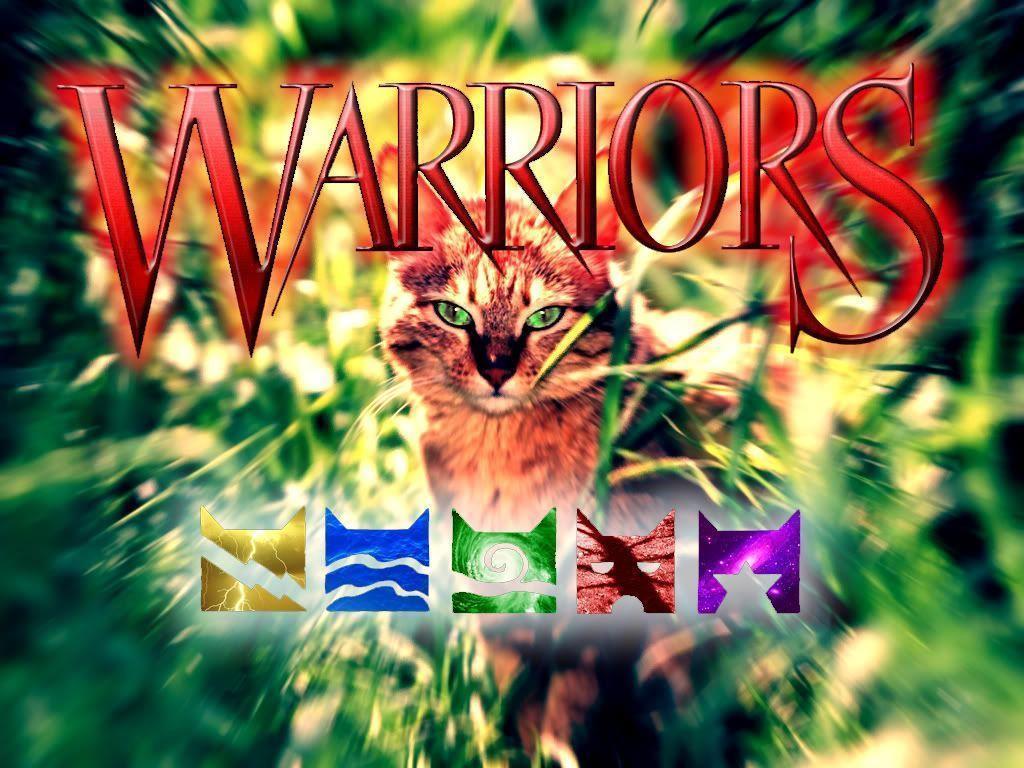 Warrior Cats Backgrounds Computer