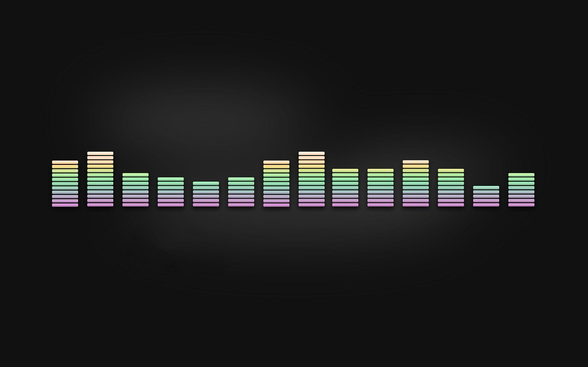 Download Free 3d Music Equalizer Wallpapers Hd: Equalizer Wallpapers