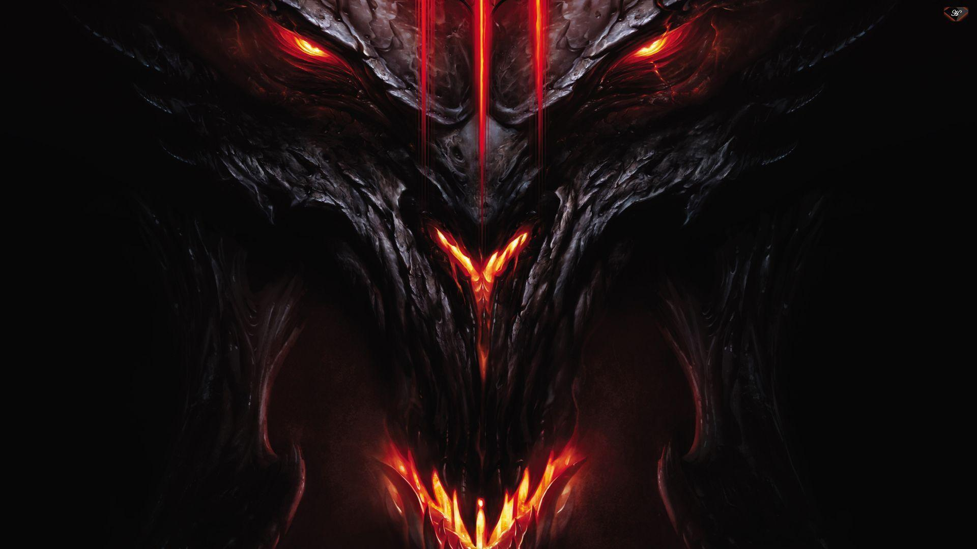 Diablo 3 Wallpapers 1080p Wallpaper Cave