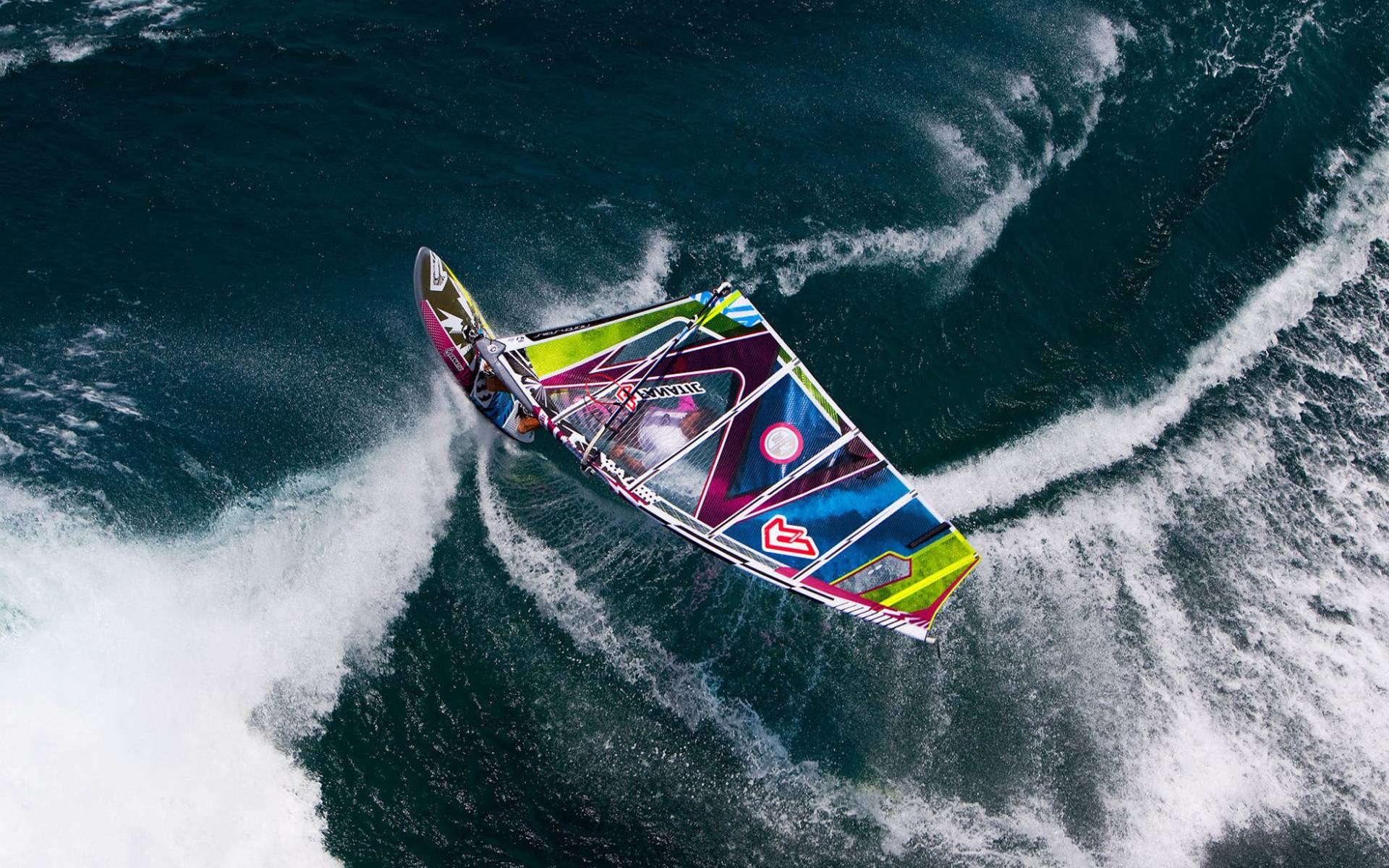 Amazing Windsurf Wallpapers Collection  Wallpapers