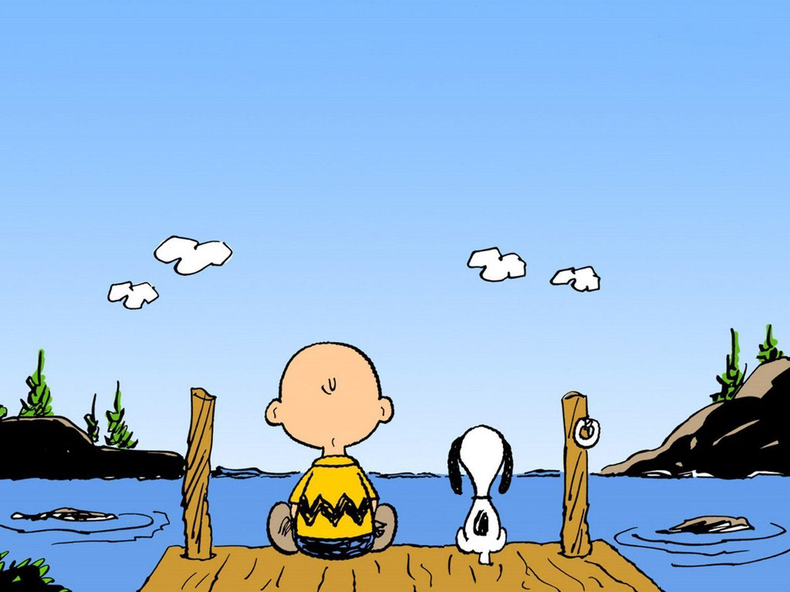 free charlie brown wallpapers - wallpaper cave
