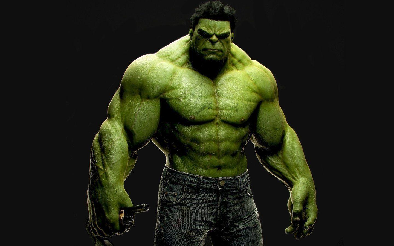 Incredible Hulk wallpapers