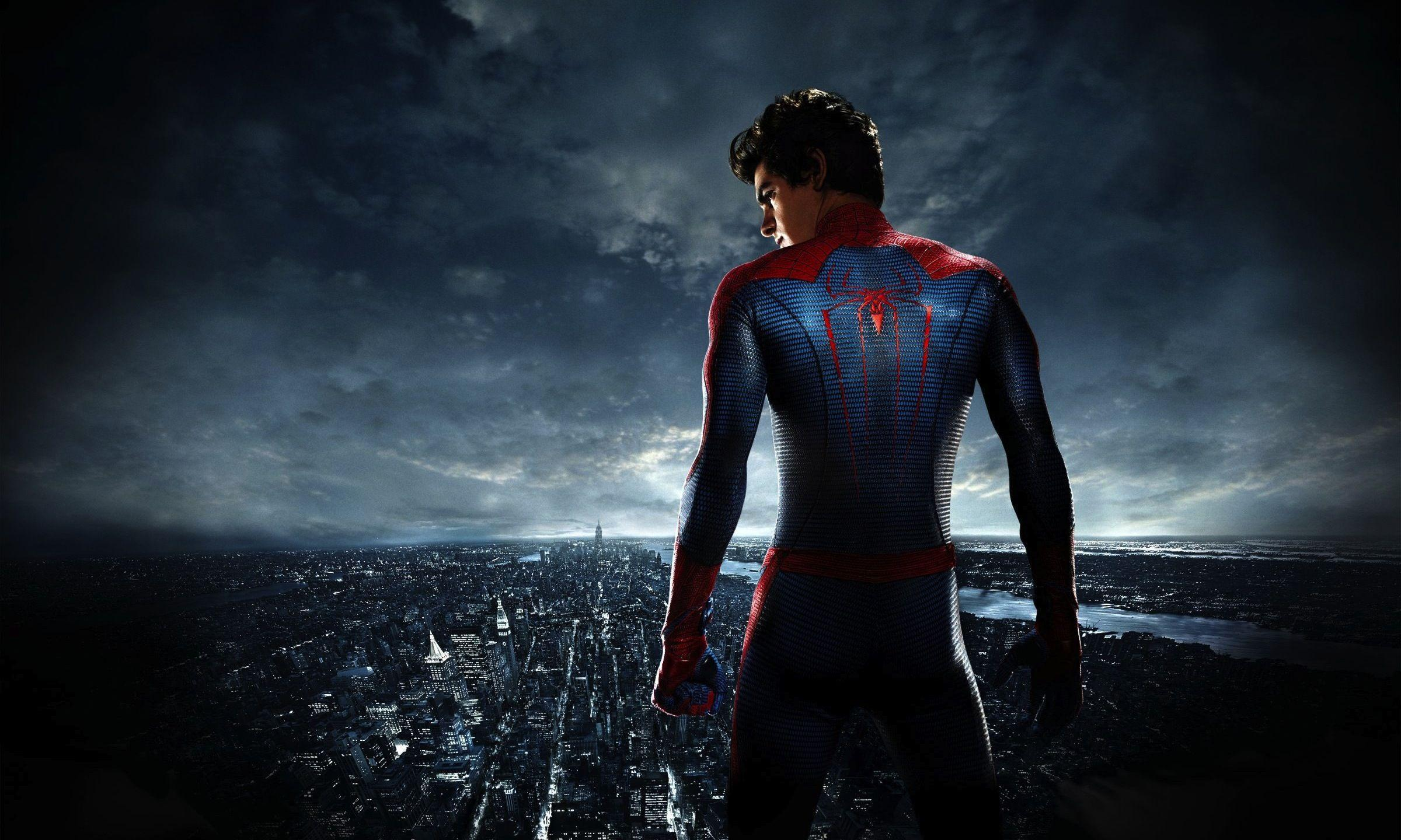 Spiderman Wallpapers Wallpaper