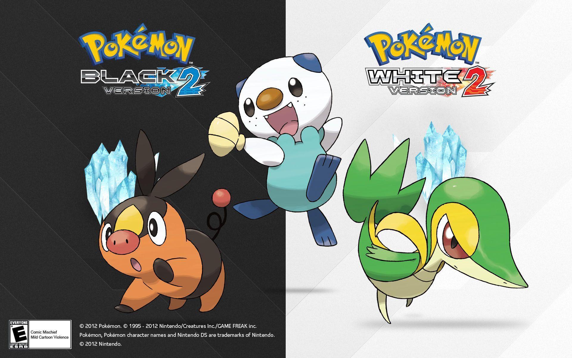 pokemon starters wallpapers version starter hd pokemon pocketmonsters 1920 1080 wallpapercave official
