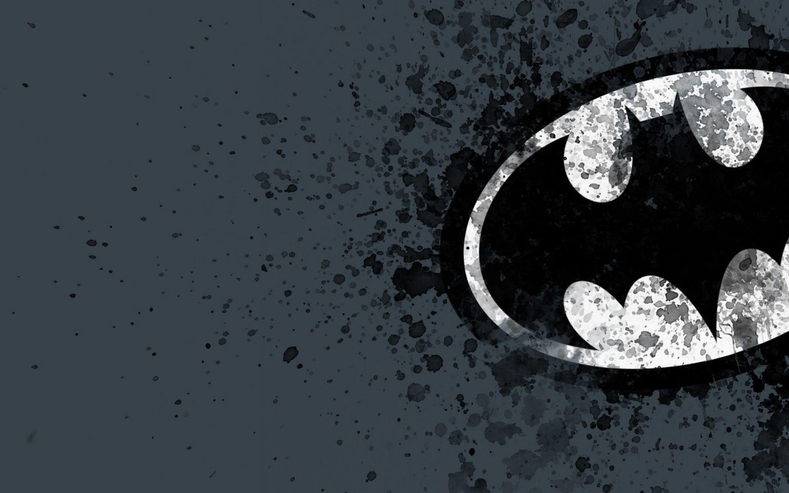 Batman logo wallpapers wallpaper cave for Full name of pi