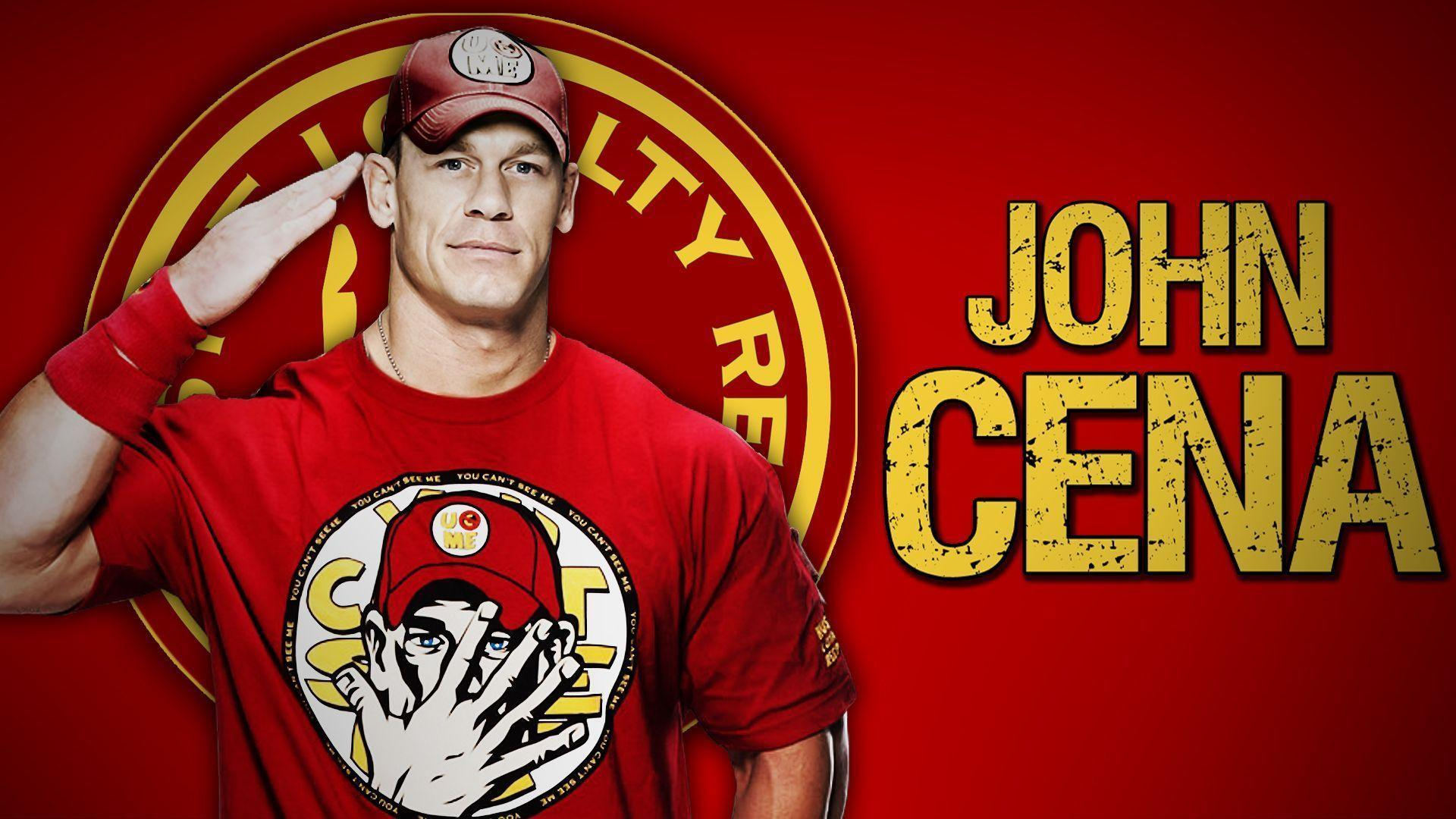 Wwe John Cena Wallpaper 2015 Hd