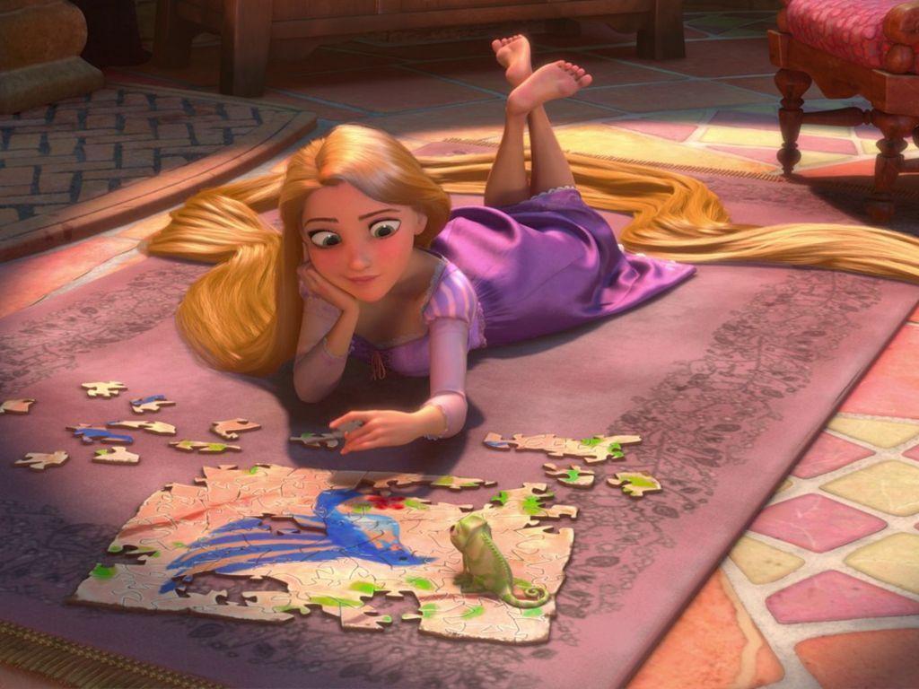 Rapunzel Wallpapers Wallpaper Cave