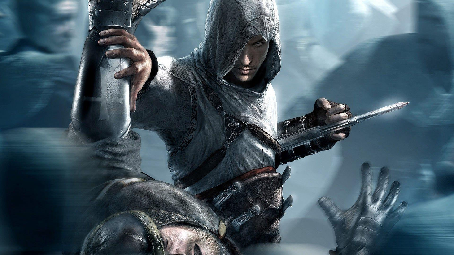 Assassin&Creed HD game wallpapers