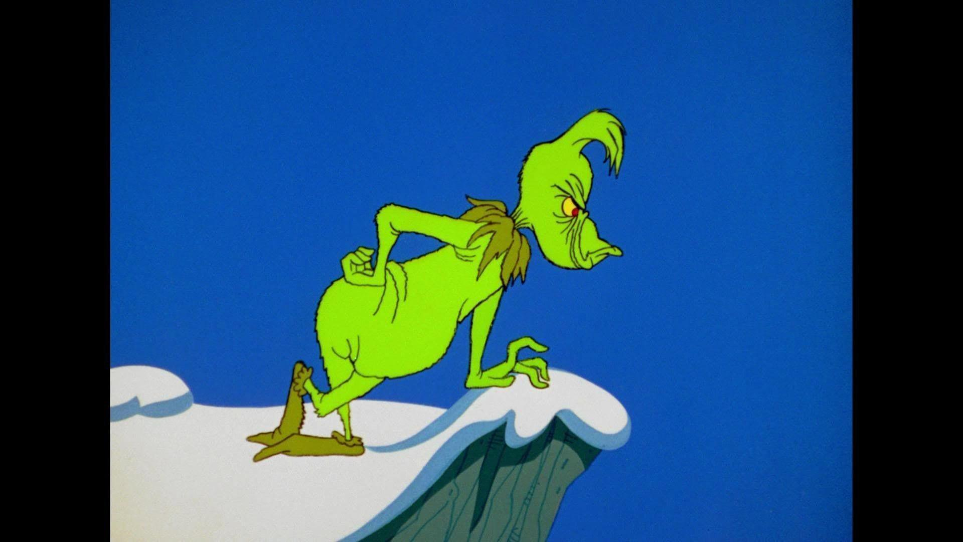 the grinch wallpapers free