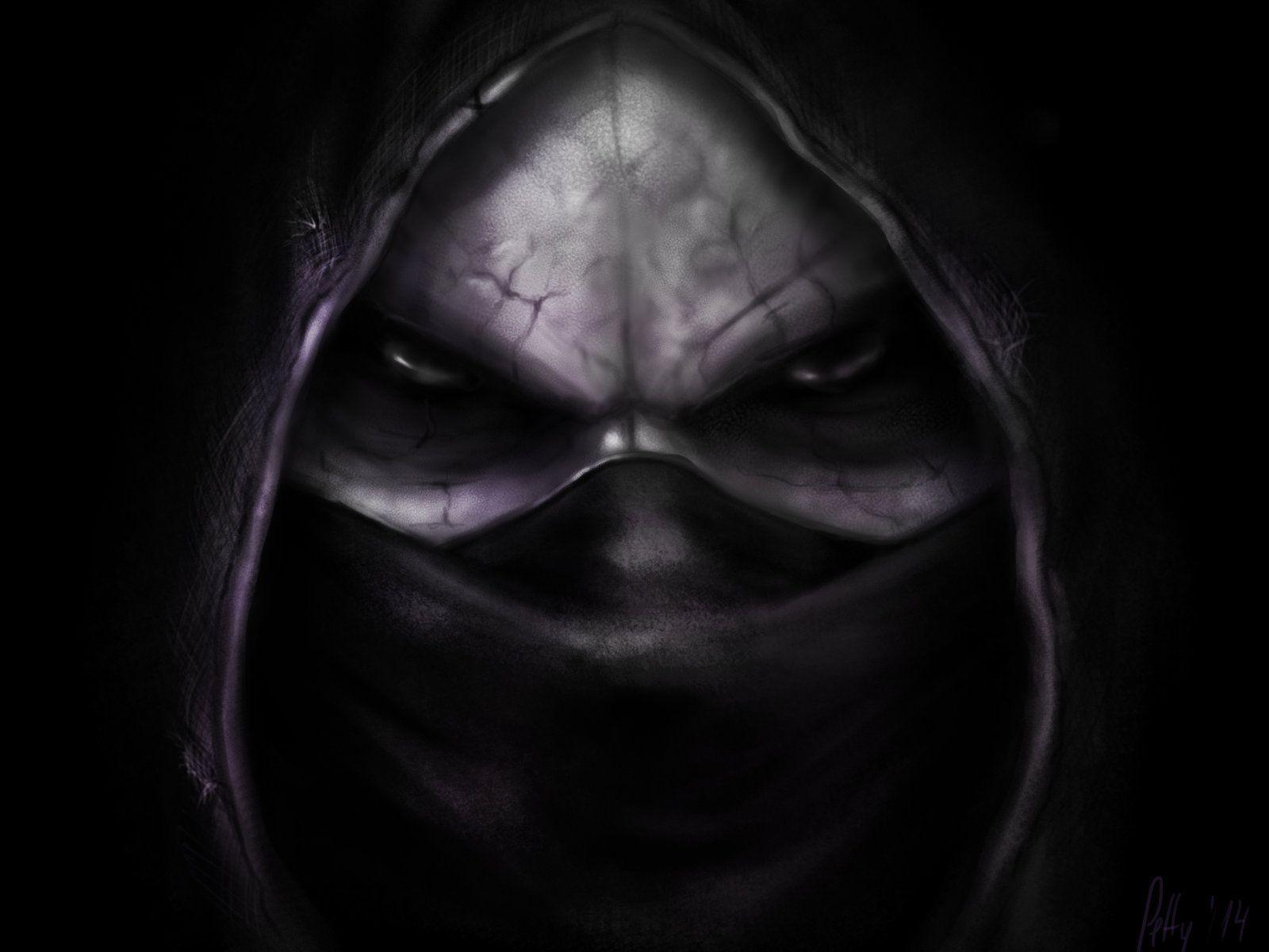 Noob Saibot Wallpapers Wallpaper Cave