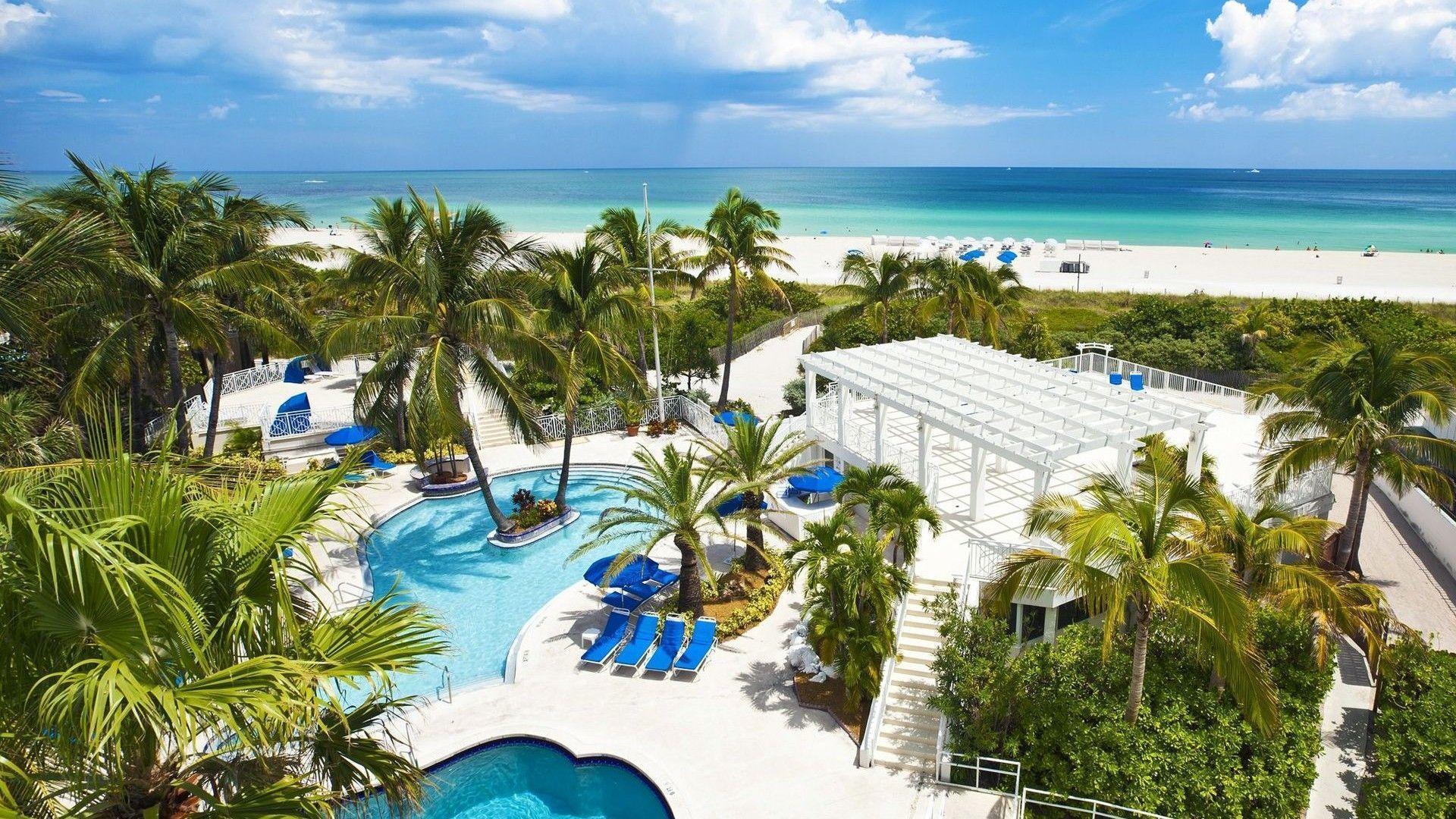 The Palms South Beach Miami