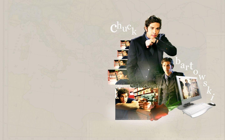 chuck wallpaper - photo #16