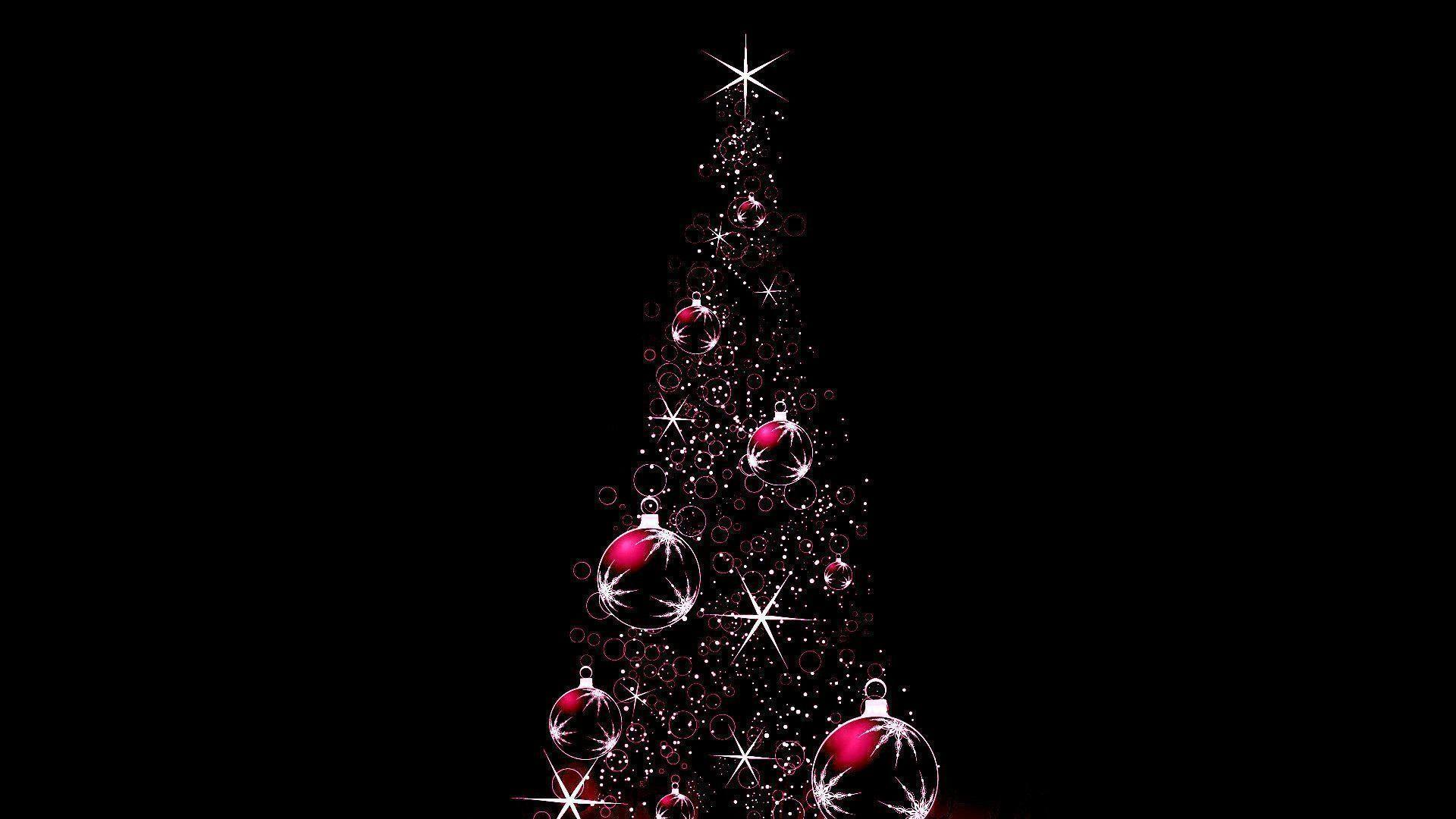 wallpapers xmas tree - wallpaper cave