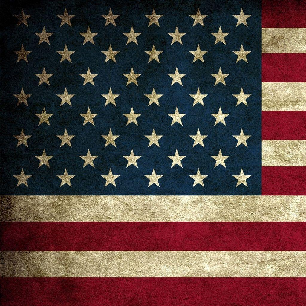 USA flag iPad Wallpaper and iPad 2 Wallpaper | GoiPadWallpapers