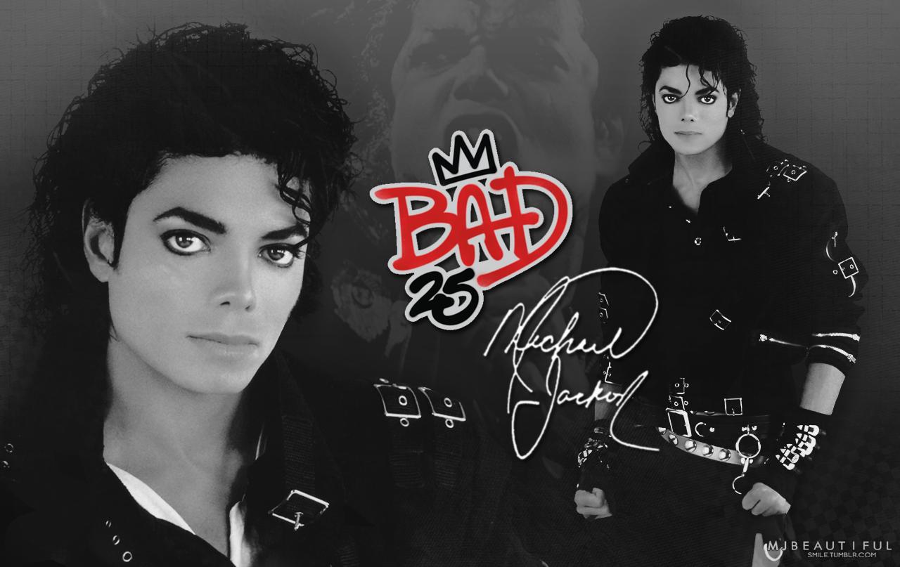 Michael Jackson Wallpapers Bad Wallpaper Cave