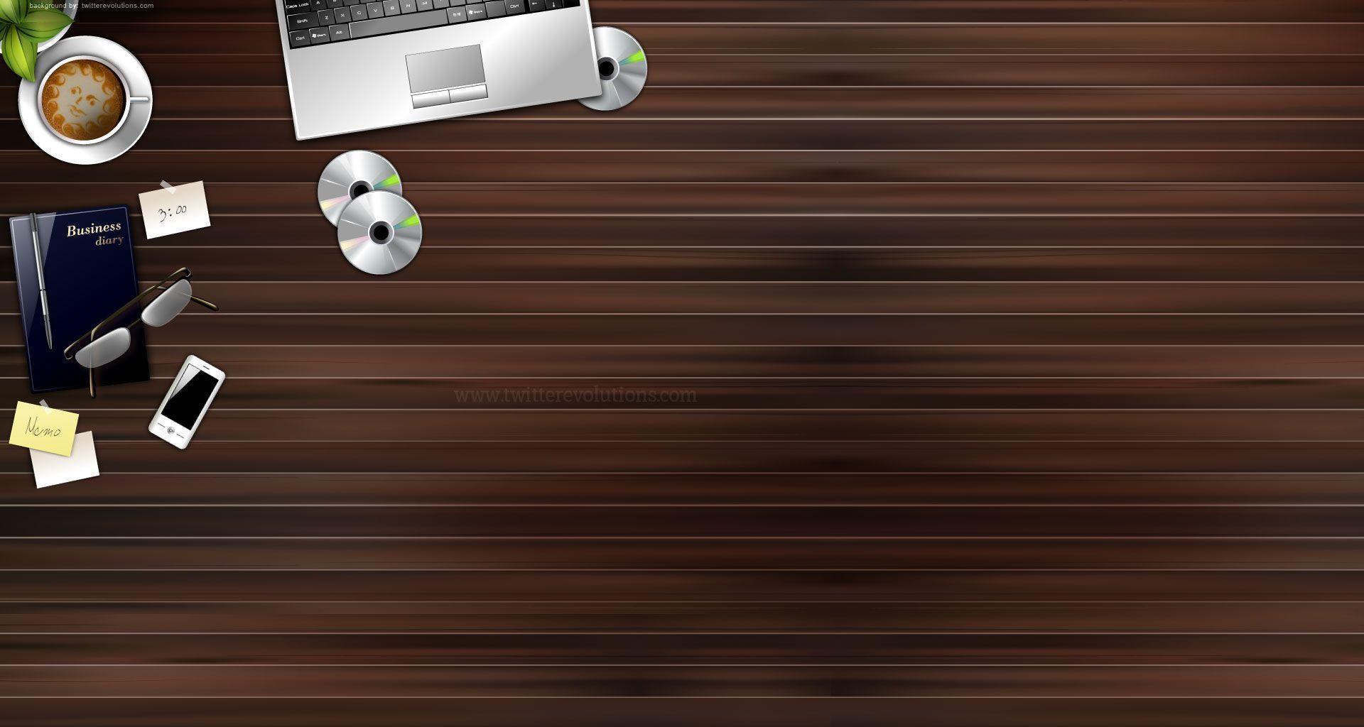 Desk Backgrounds Pictures Wallpaper Cave