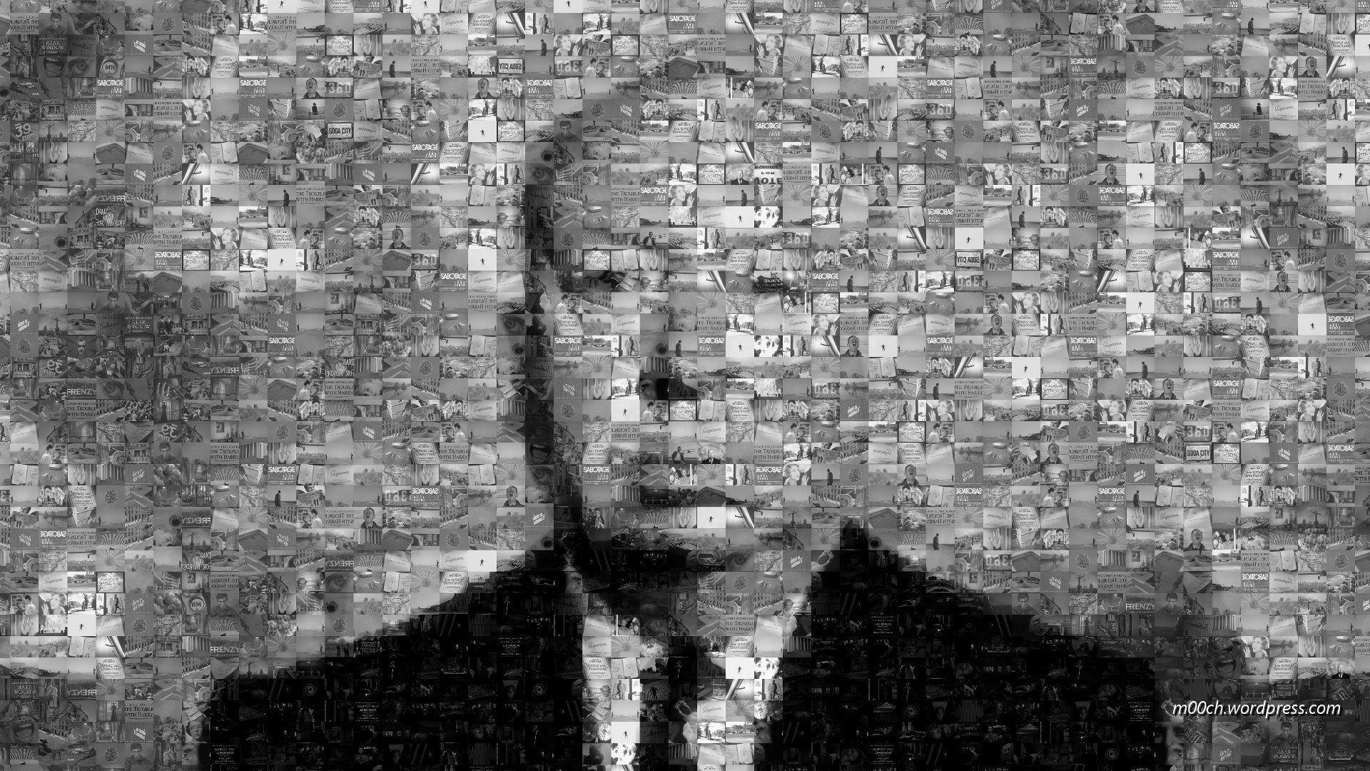Alfred Hitchcock Wallpapers - Wallpaper Cave