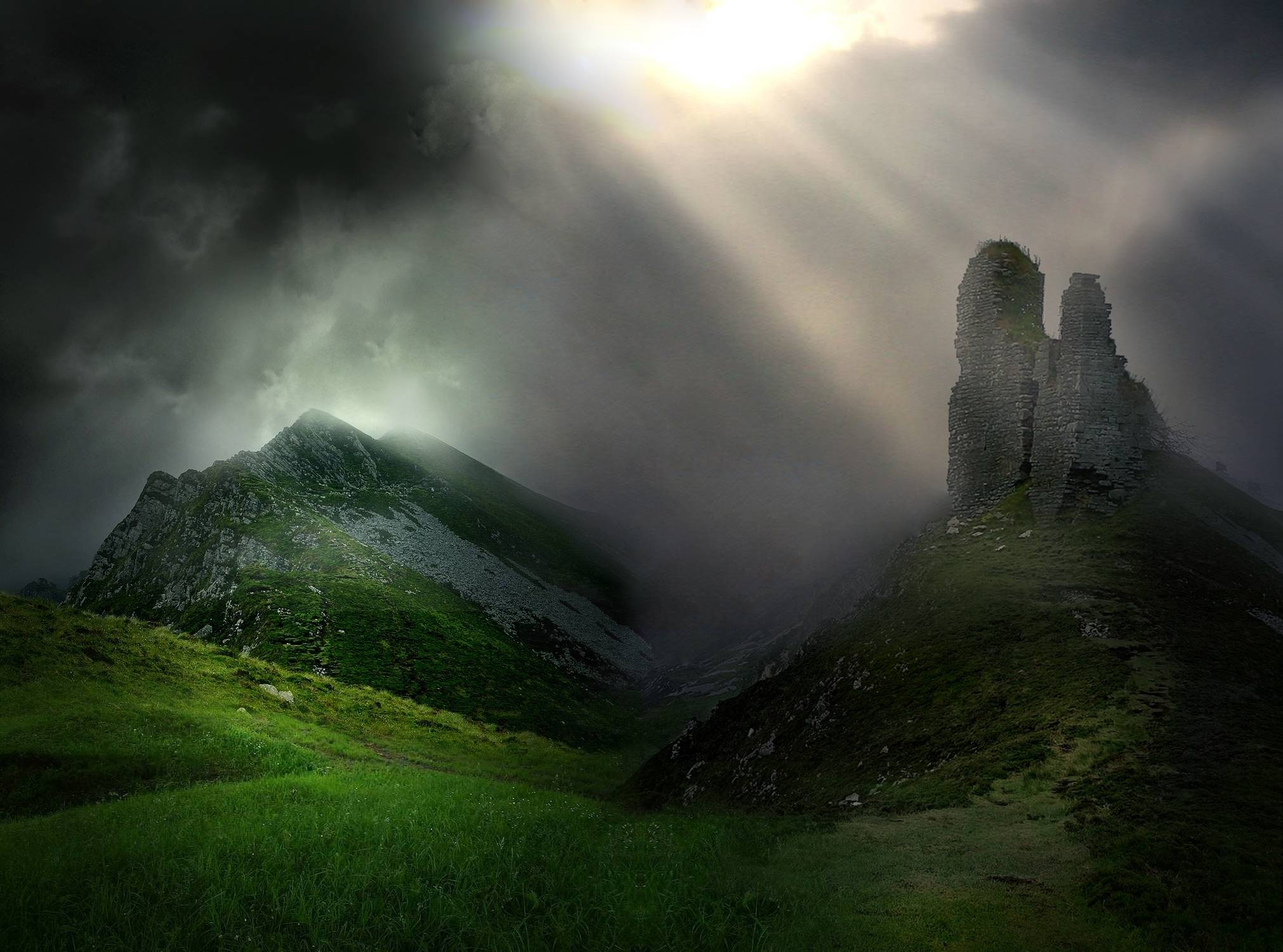 ireland wallpapers wallpaper cave