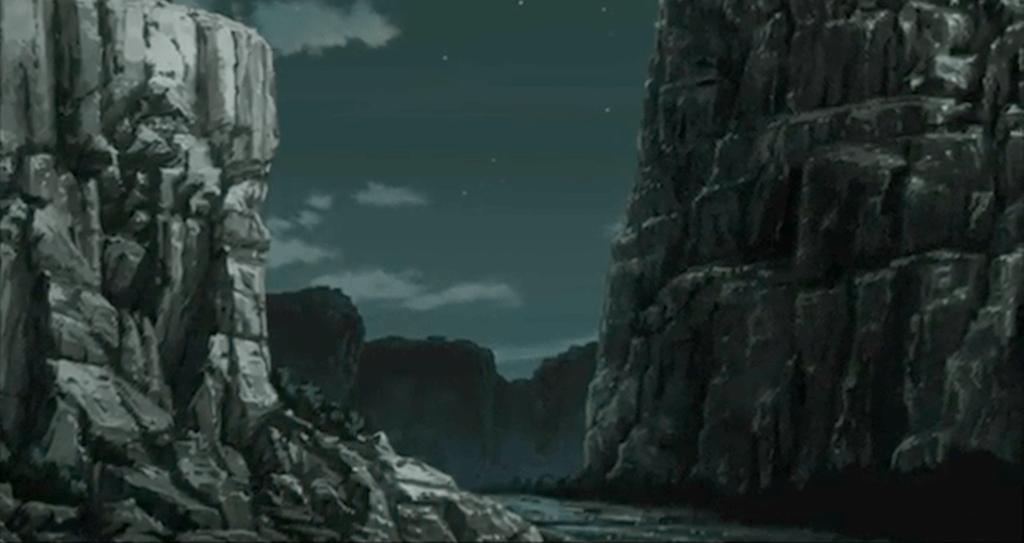 Naruto Background Pictures - WallpaperSafari