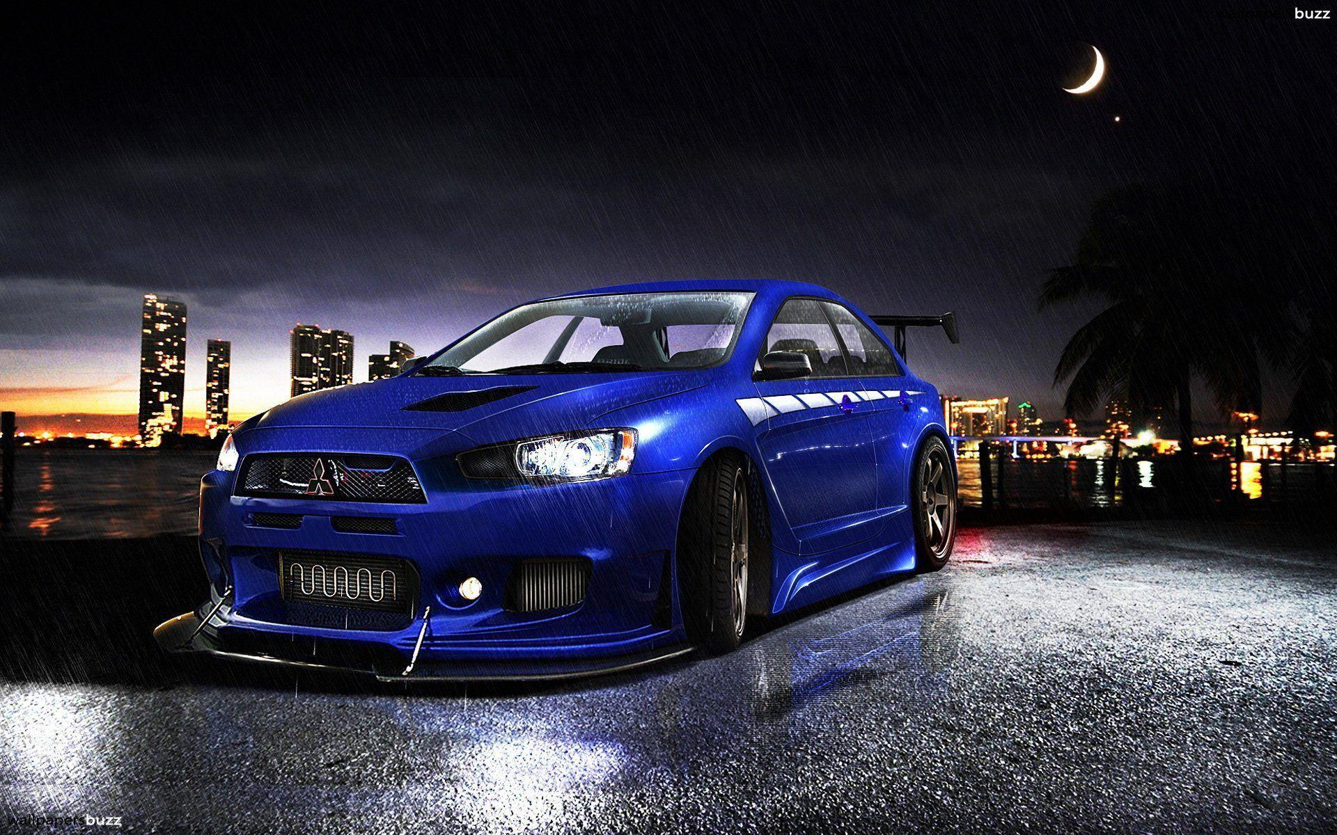 Mitsubishi HD Wallpapers