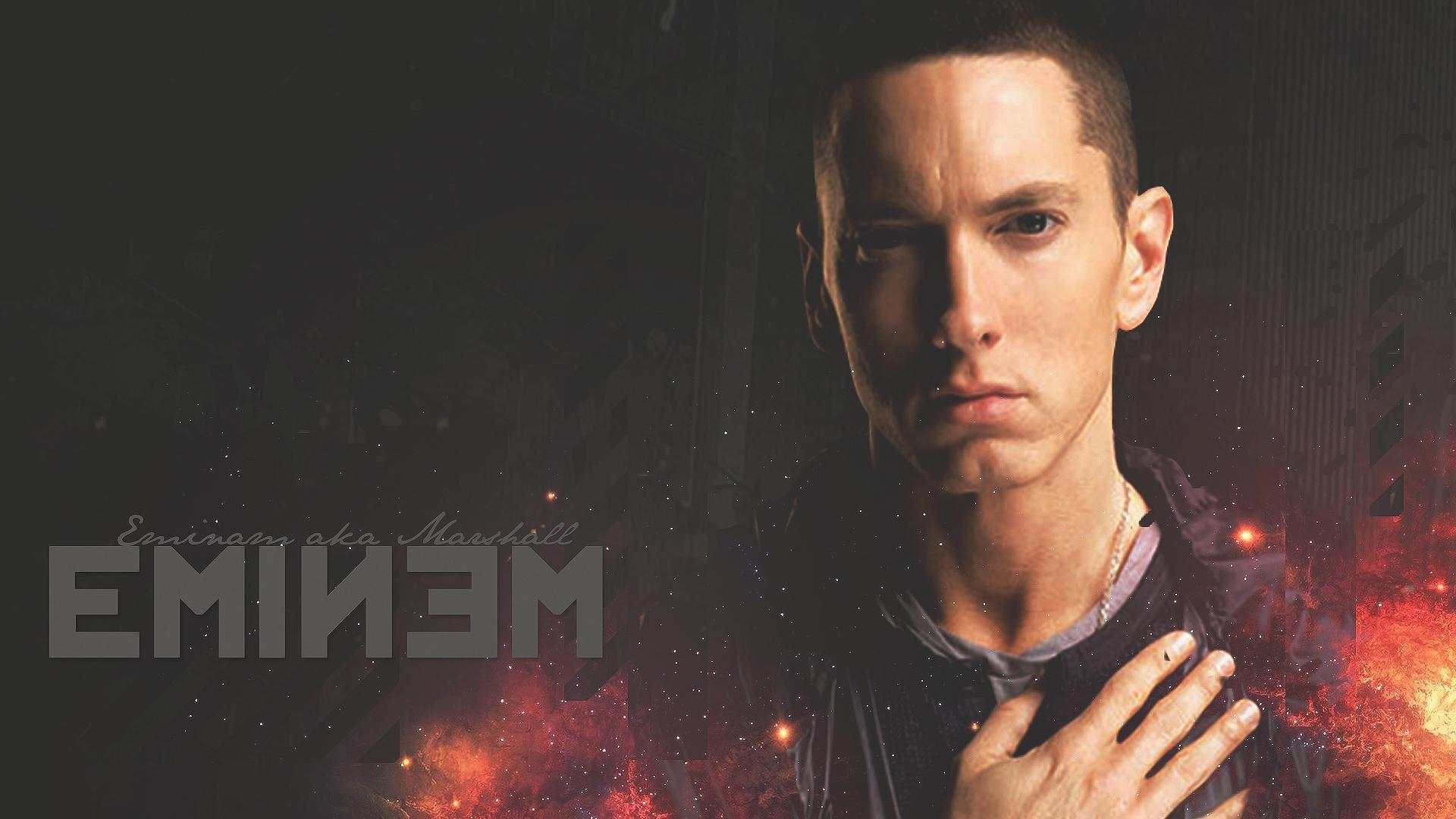eminem wallpapers - photo #1