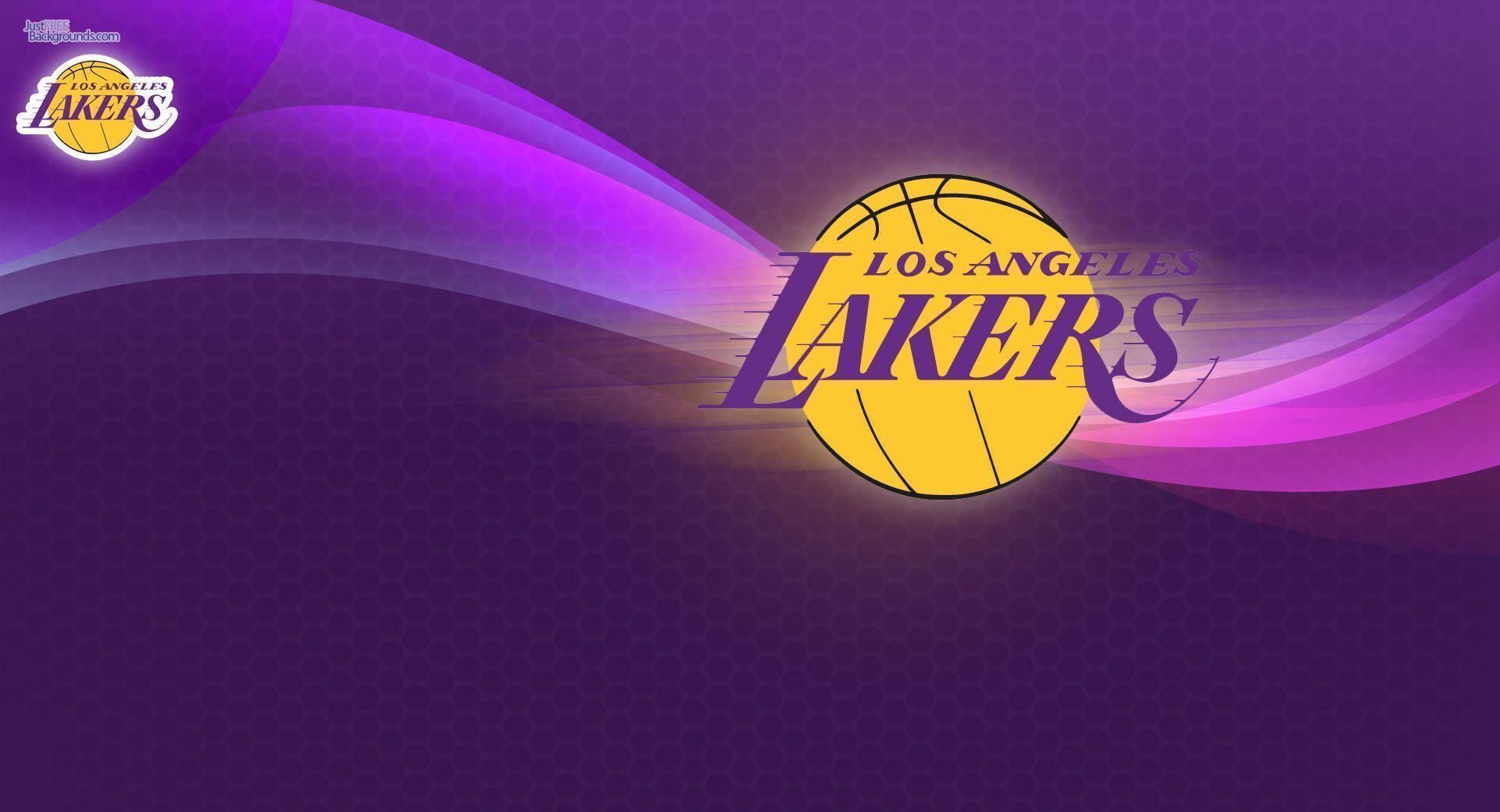 lakers logo wallpapers - photo #14