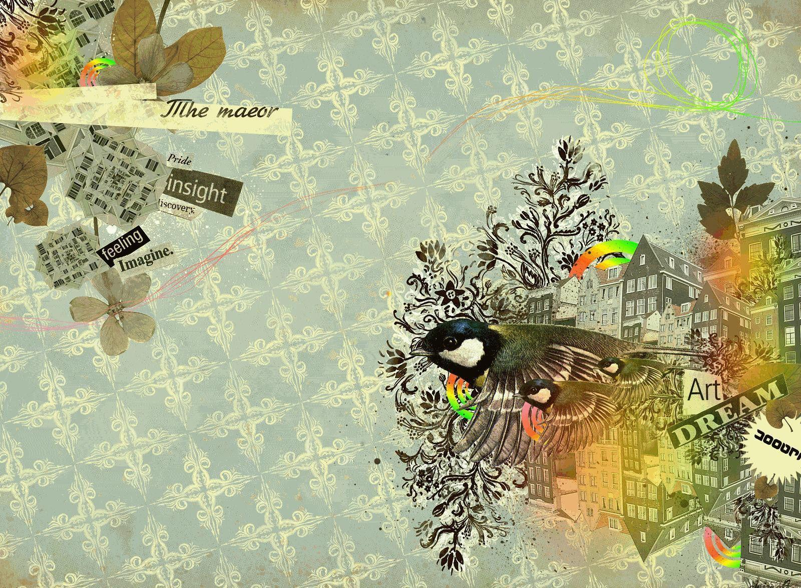 Retro Desktop Backgrounds - Wallpaper Cave
