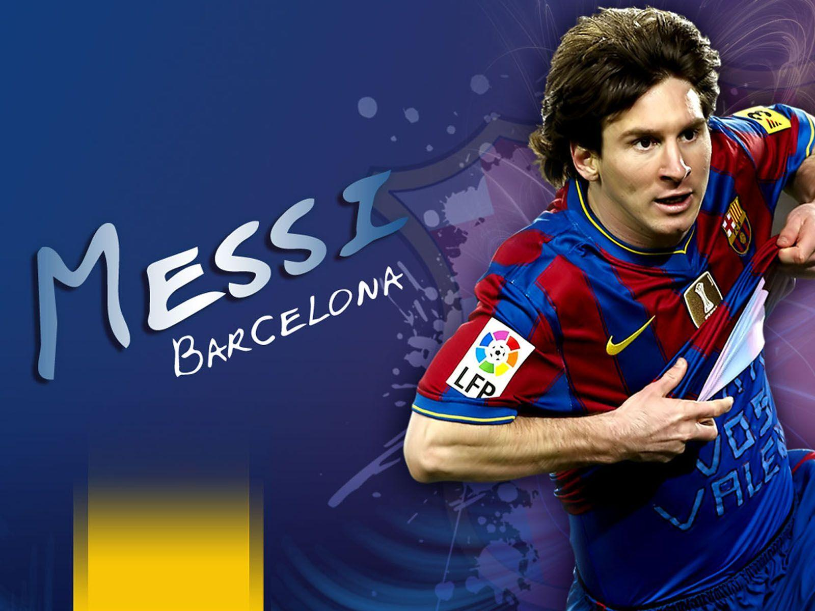 Messi Hd Wallpapers and Background