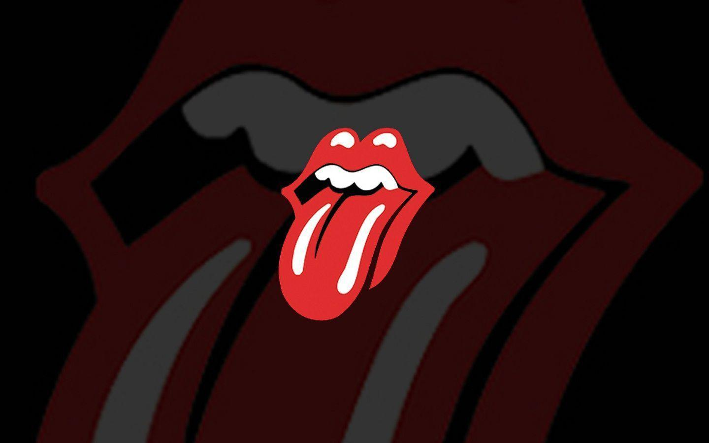 Rolling stones the lick