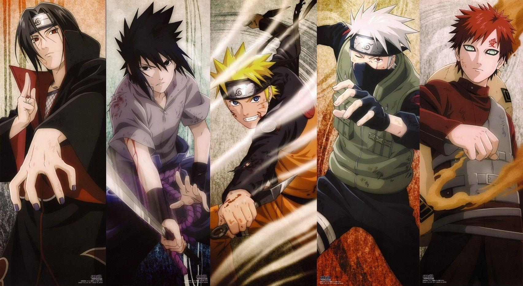 Free Naruto Shippuden Hd Free HD Download