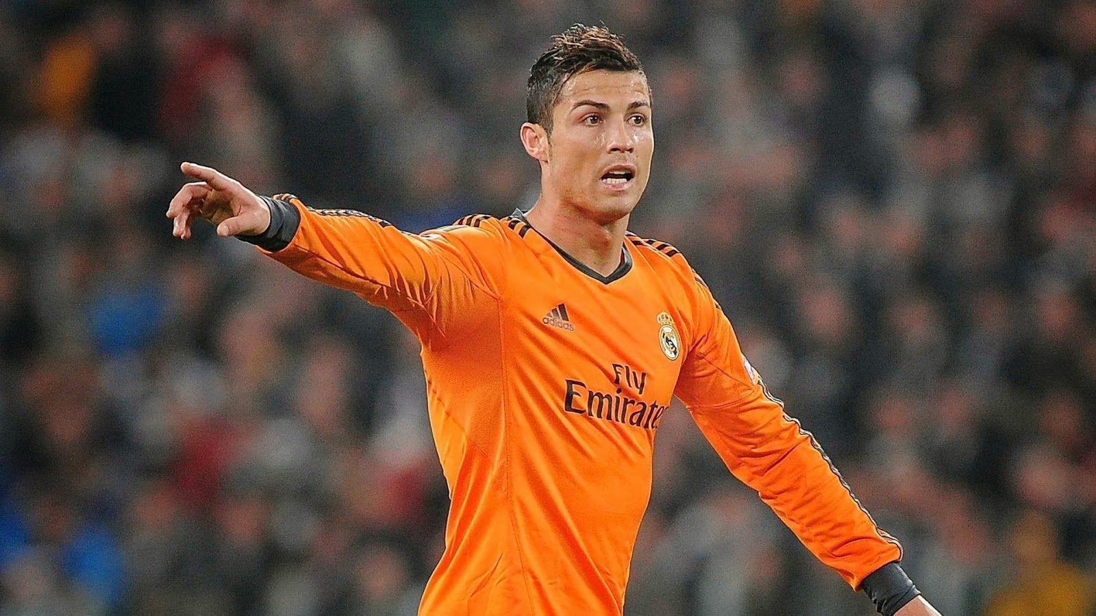 Cristiano Ronaldo Football Player Latest HD Wallpapers