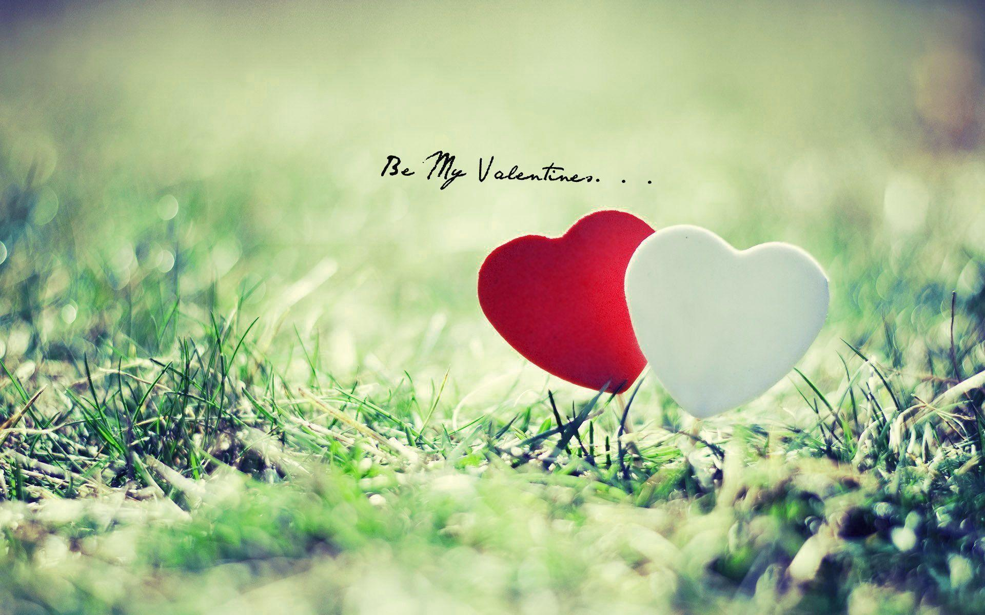 Romantic Happy Valentines Day 2015 HD Wallpapers