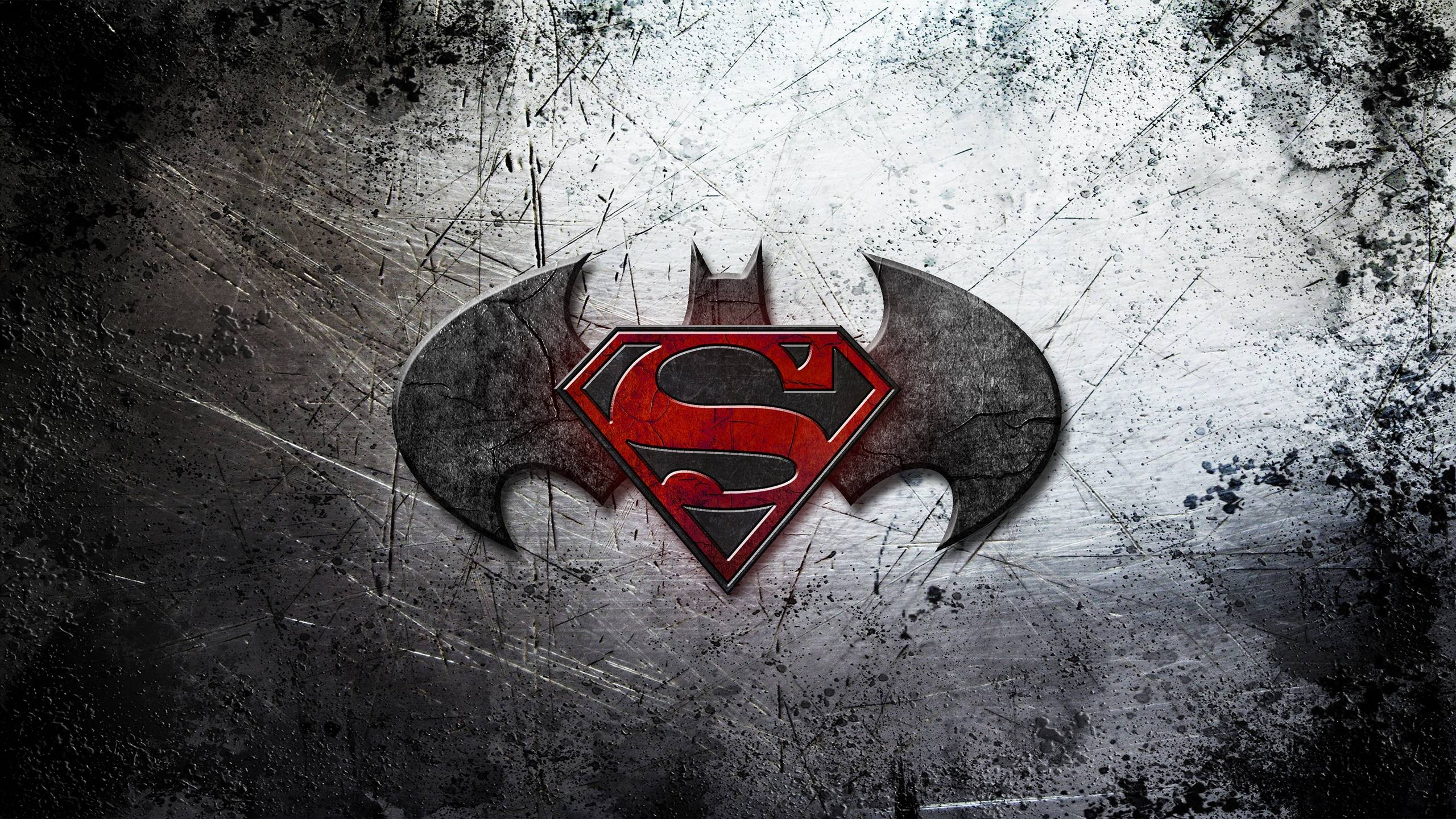 batman vs superman logo wallpaper id 5158 frenzia