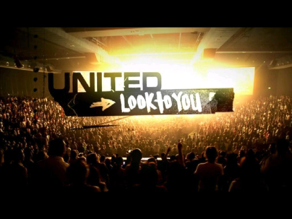 Image For > Hillsong Look To You