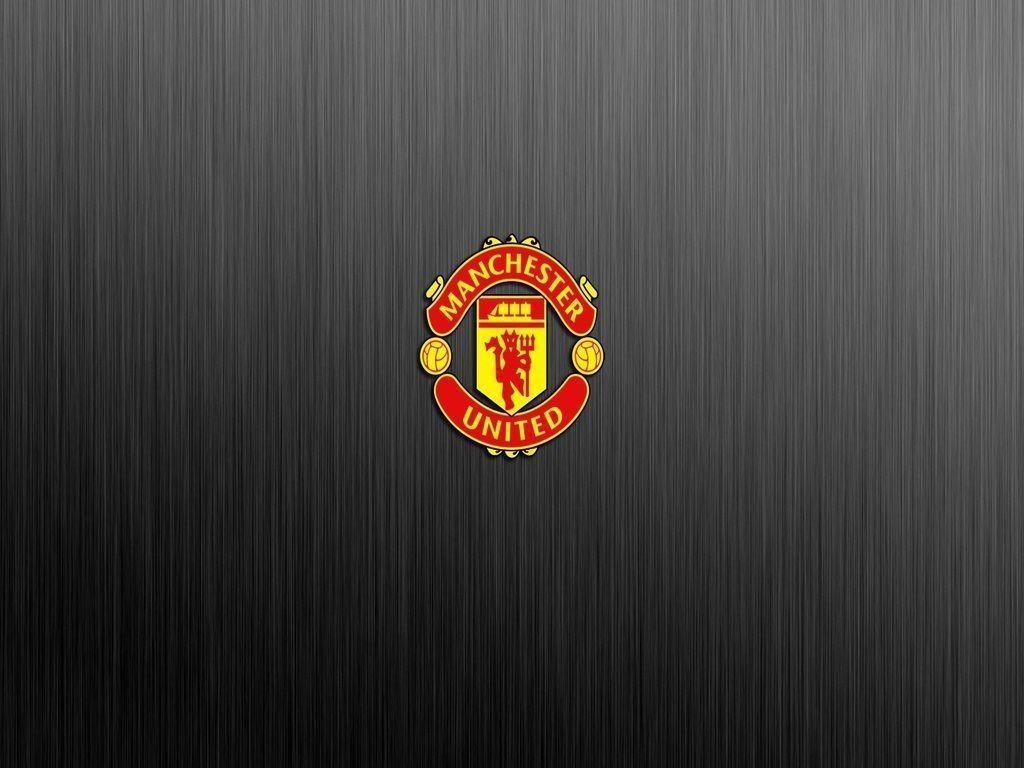 Manchester United Black Wallpaper 19860 High Resolution | wallpicnet.