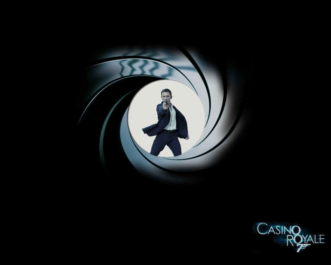 casino royale wallpaper poster - photo #30