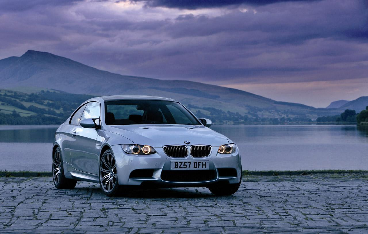 BMW M3 Convertible Wallpapers Desktop