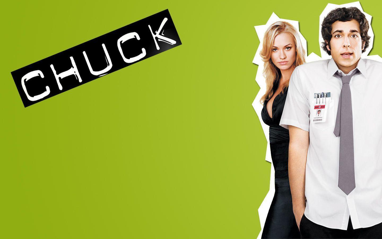 chuck wallpaper - photo #24