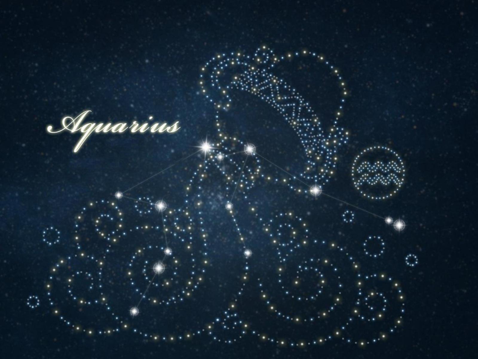 Images For Aquarius Symbol Wallpaper