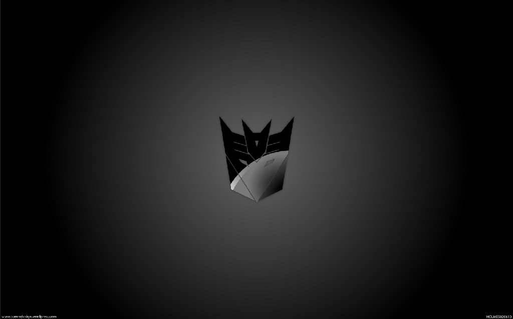 Decepticon Logo Wallpapers Wallpaper Cave