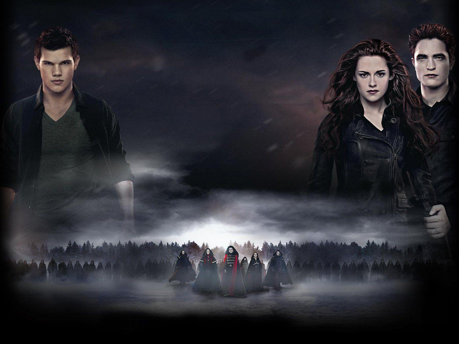 The Twilight Saga Breaking Dawn Part Movie Wallpapers
