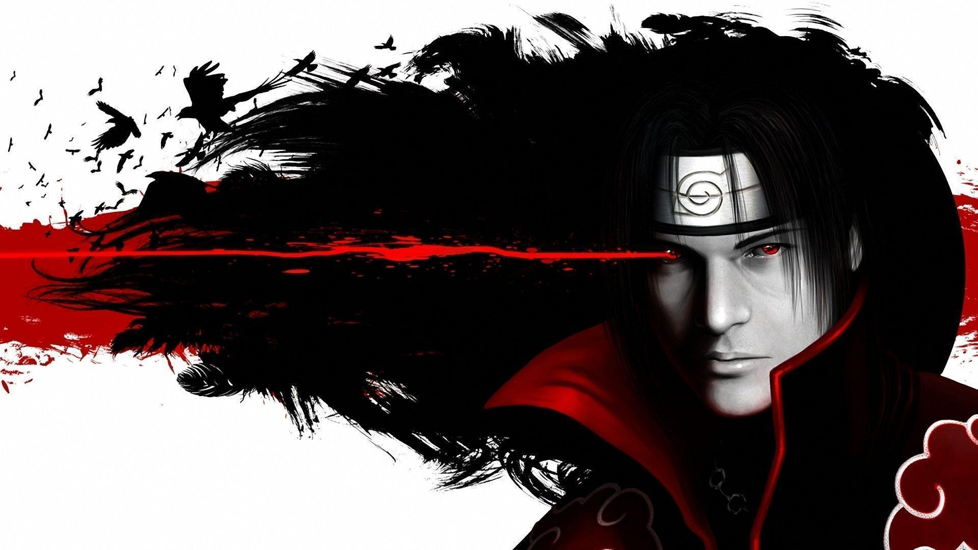 Itachi HD Wallpapers -...