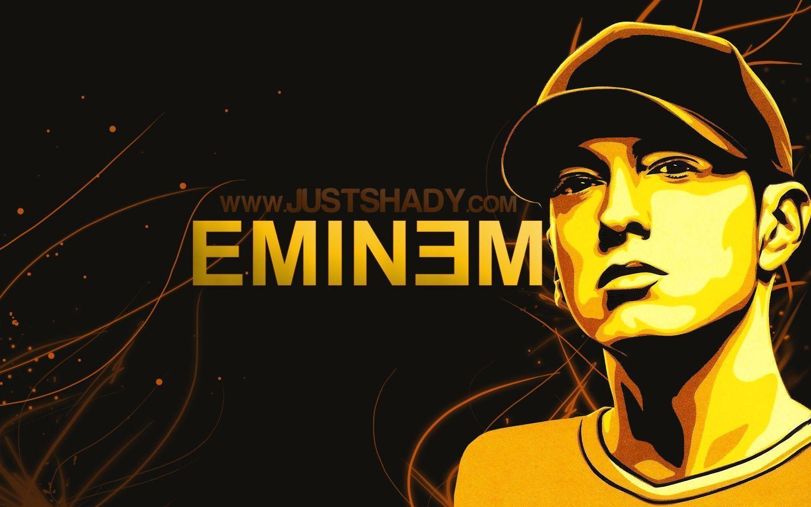 FunMozar – 33 Eminem HD Wallpapers