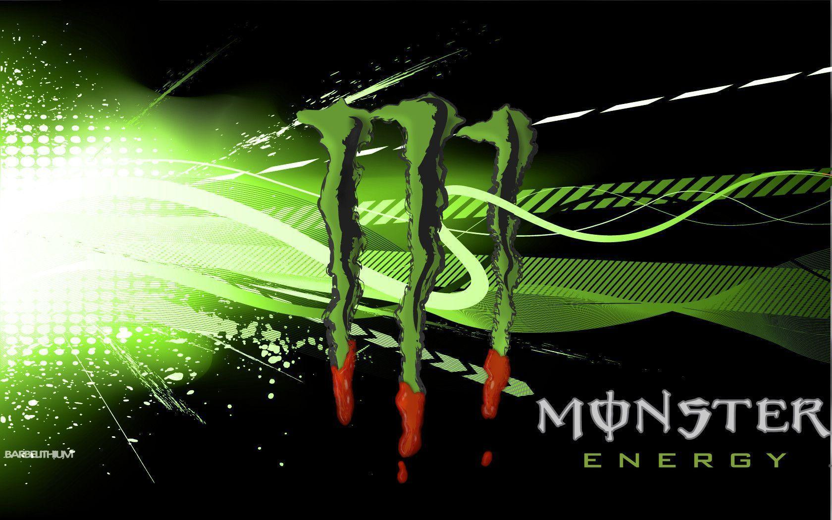 rasta monster energy wallpaper - photo #10