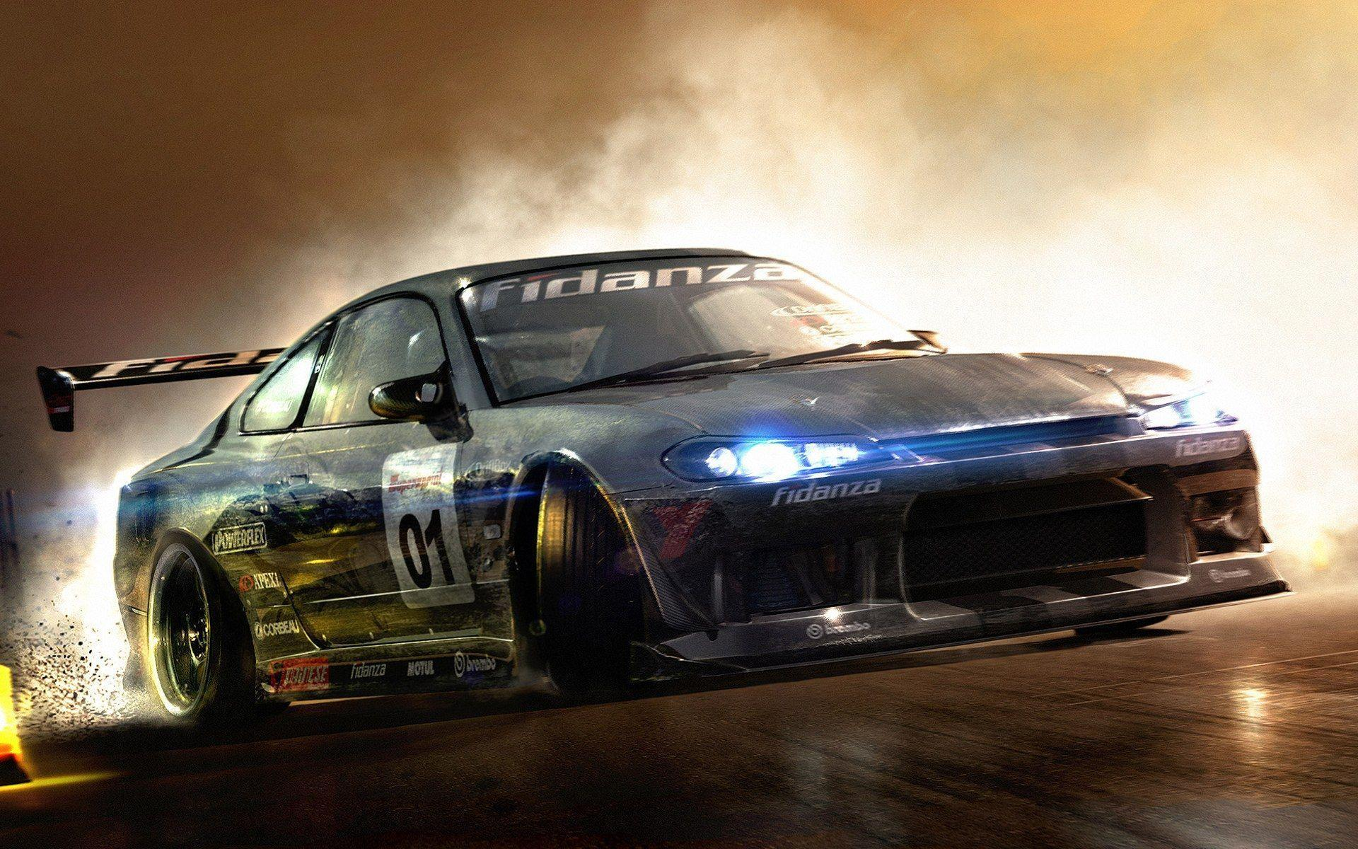Race Cars Wallpapers Wallpaper Cave