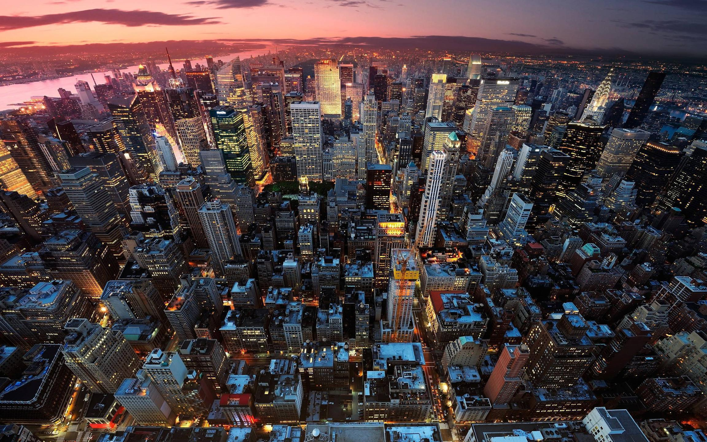 new york city wallpapers hd pictures - wallpaper cave