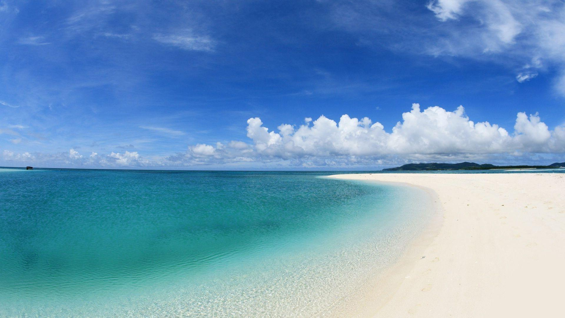 white sand wallpaper - photo #11