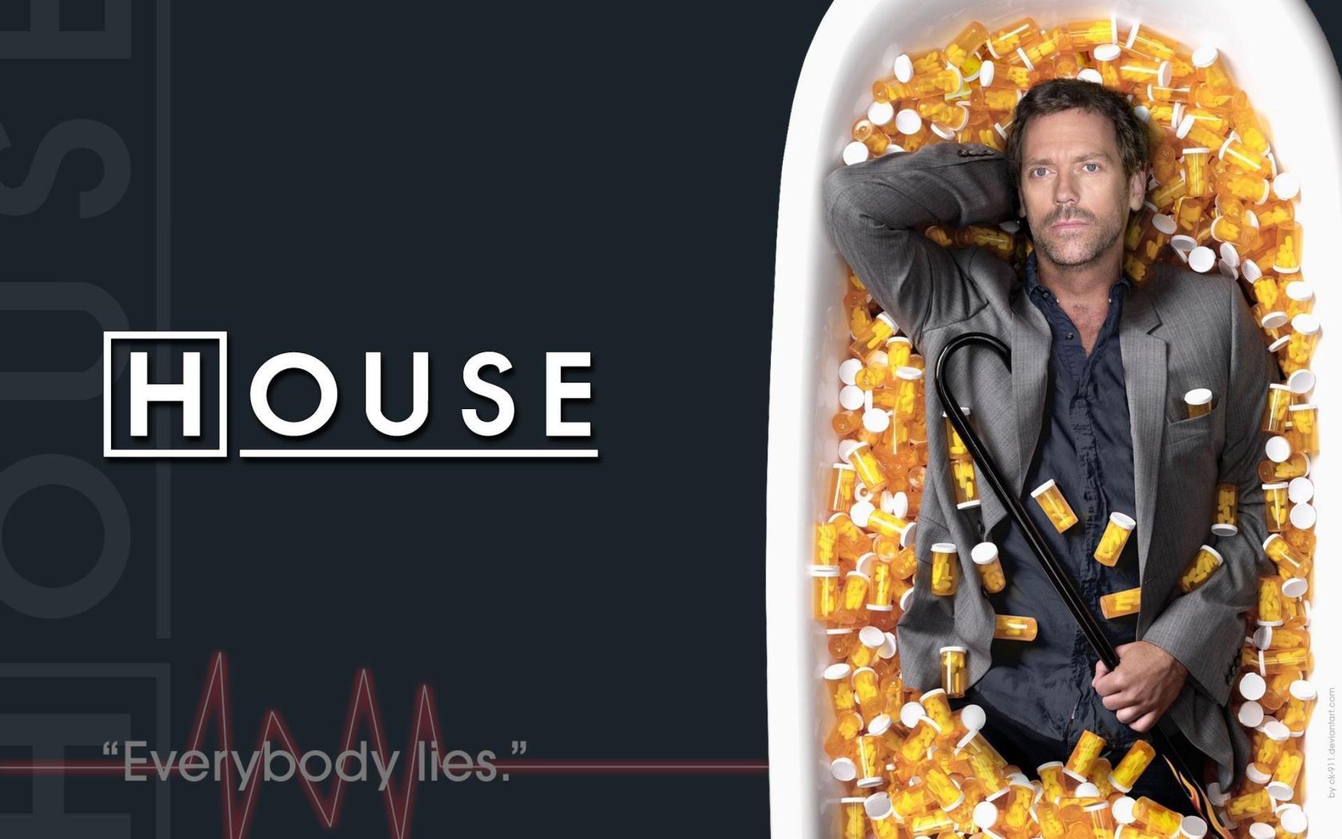 House Md wallpaper - 793492
