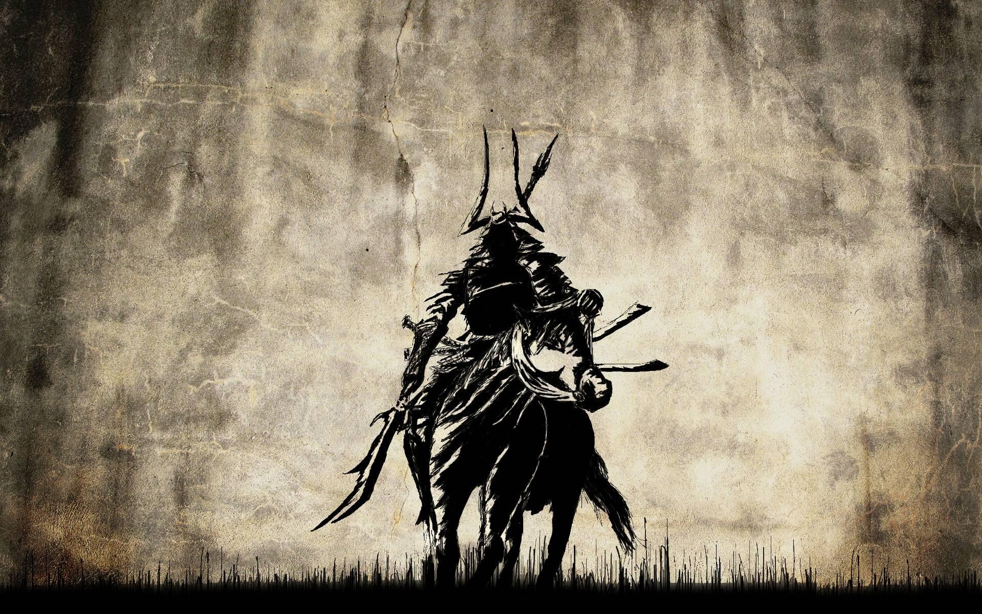 30 samurai wallpapers hd - photo #23